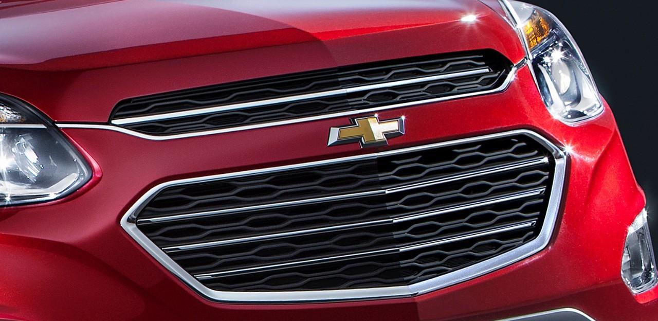 fotos más de Chevrolet Equinox 2016