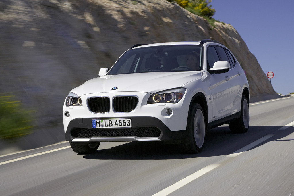 Foto de BMW X1 (20/120)