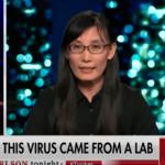 Quién es Yan, la viróloga china baneada por Twitter que propaga la idea de que el coronavirus se creó en un laboratorio