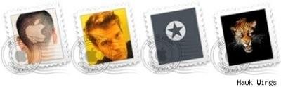 Personaliza el icono de Mail