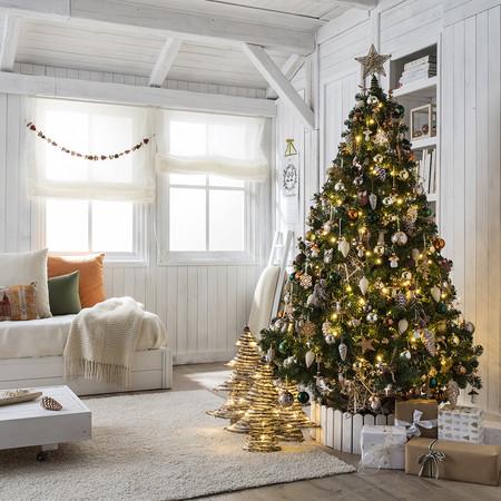 Decora tus Navidades con un look nórdico… y siente la magia