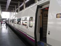 El AVE en Barajas... para 2013