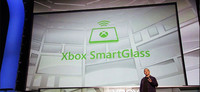Xbox SmartGlass usando móvil o tableta para interactuar con la Xbox