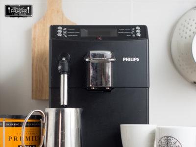 Cinco razones por las que merece la pena gastarse 400 euros en una cafetera superautomática
