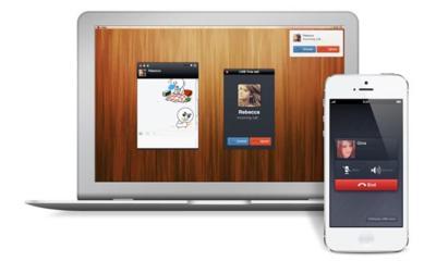 LINE sigue ampliando terreno: ya es posible realizar llamadas desde Windows y Mac