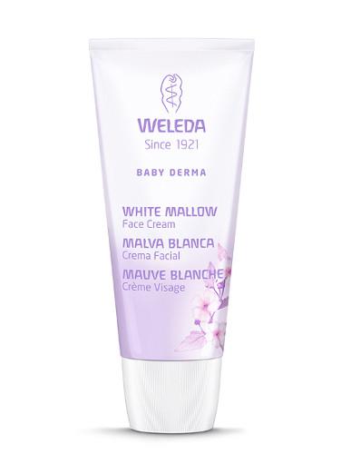 Weleda Baby Derma Crema Facial