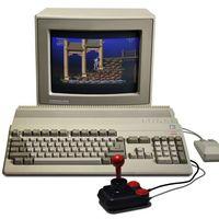 El Amiga 500 vuelve (un poco) a la vida con 'Worthy', un videojuego comercial aparecido por sorpresa