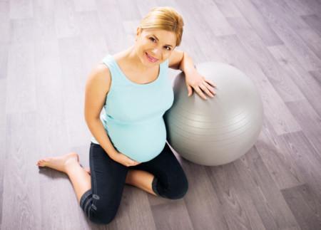 Entrenamiento y embarazo (II): cambios físicos y ejercicio en el primer trimestre