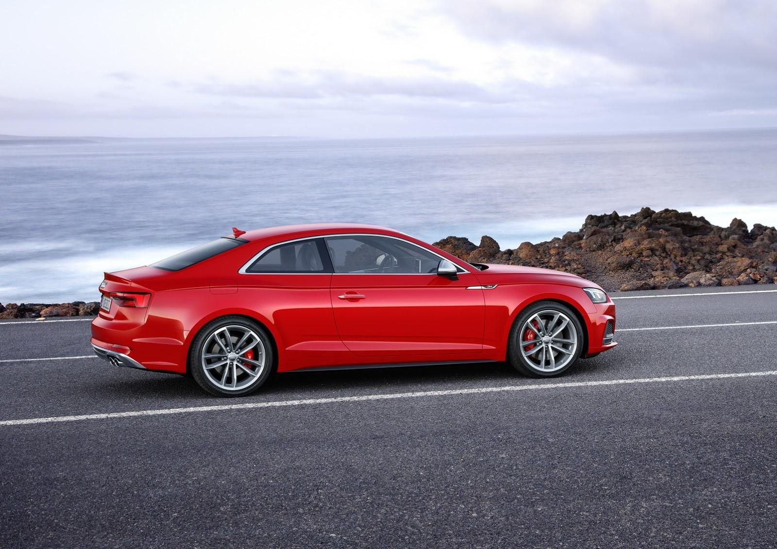 Foto de Audi A5 y S5 2017 (10/32)