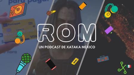 ROM #42: La reserva de juegos nunca se acaba con el E3 2019, y el mapa de México creado por Facebook
