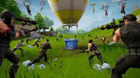 Fortnite ya cuenta con más de 200 millones de jugadores registrados