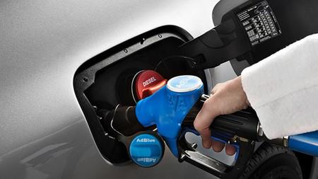 AdBlue Gasolineras España