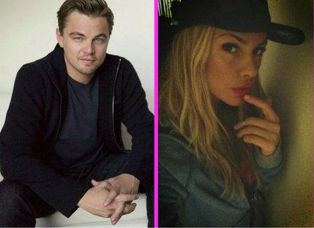 ¿Tiene nueva chati Leonardo DiCaprio?
