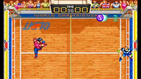 Cuatro juegos retro que podrían haber sido un esport con todas las de la ley