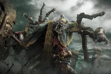 Versiones para Xbox Series X y PS5 de 'Elden Ring' ya se pueden reservar en Amazon México: Xbox One y PS4 tendrán parche gratuito