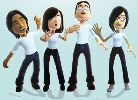 Avatares de Xbox Live con vida propia: así es Aura de Microsoft