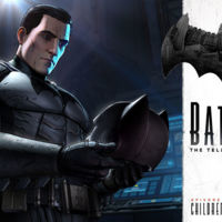 El segundo episodio de Batman - The Telltale Series ya cuenta con fecha de estreno