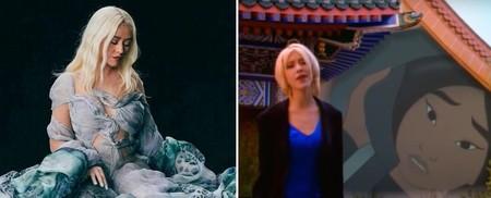 22 años después, Disney vuelve a contar con Christina Aguilera para la banda sonora de 'Mulán' (y ya podemos ver un vídeo musical)