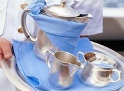 Cómo servir el café a los invitados