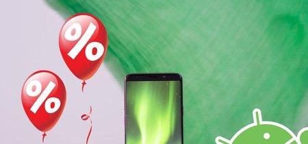 Cazando Gangas: Samsung Galaxy S9, Pixel 2 XL, LG V30+ y más super teléfonos al mejor precio