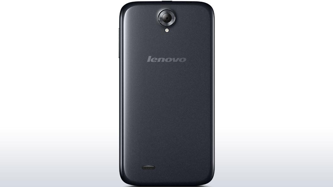 Foto de Lenovo A850 (1/8)