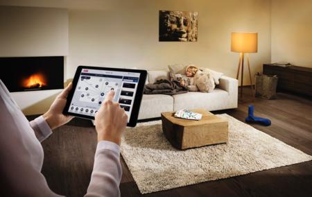 Free@home, Niessen se lanza con su sistema domótico a por el hogar