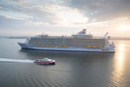 Cinco hoteles y un crucero que también son destinos gastronómicos