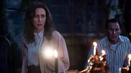 Lo cines españoles batieron récords en junio: 'Expediente Warren: Obligado por el demonio' corona la taquilla del mejor mes del año hasta el momento