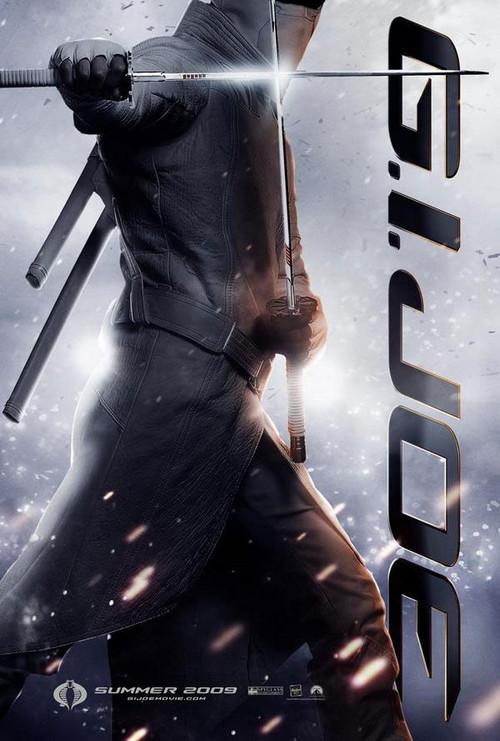 Foto de 'G.I. Joe: Rise of Cobra', posters (11/11)