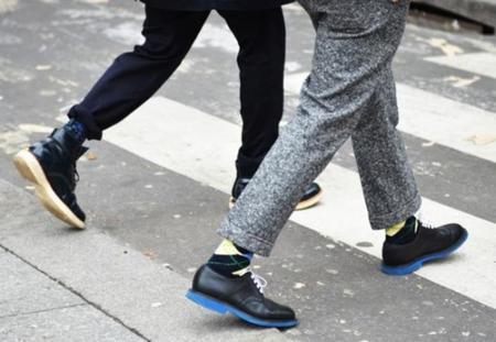 A paso firme: cuatro pares de zapatos para sobrevivir al otoño