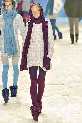 Foto de Lacoste otoño invierno 2008/2009 (12/12)