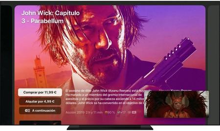 Imagen Dentro De Imagen Apple Tv 1
