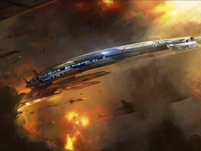 ¿Mass Effect compitiendo contra Mickey Mouse? A Bioware le parece el plan perfecto