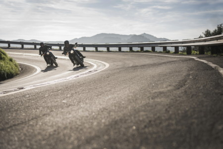 Harley Davidson Sportster Roadster 7