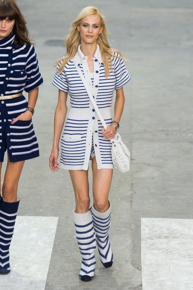 Foto de Chanel Primavera-Verano 2015 (62/65)