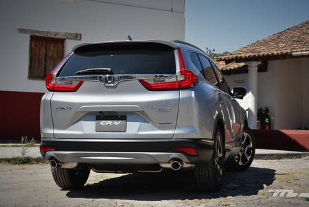 Honda Cr V 2017 3