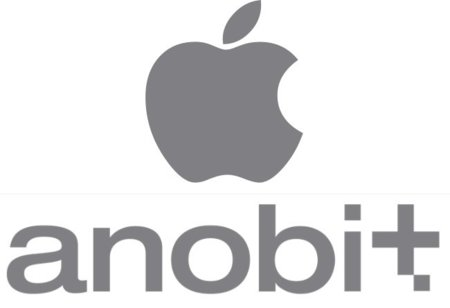 Apple confirma la compra del fabricante de memorias flash Anobit