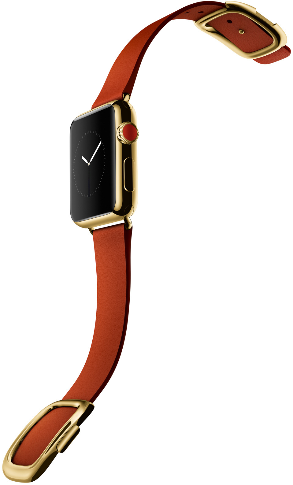 Foto de Apple Watch Edition (4/5)
