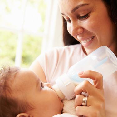Leche de fórmula: cómo elegir la más adecuada para mi bebé