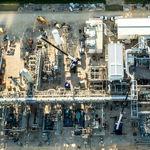 ¿Hay alguna central eléctrica que tenga una huella de carbono cero?