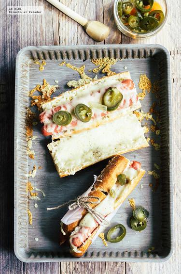 Dos desayunos, dos recetas de pollo, tres postres y mucho más en Directo al Paladar México