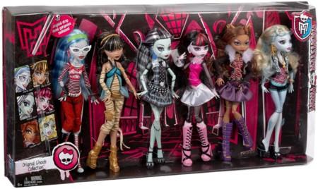 'Monster High', la película ya tiene director (y no es Tim Burton)