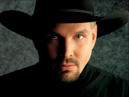 Garth Brooks Wallpaper By Bloodykisses56