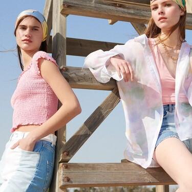 11 jeans rompedores para marcar la diferencia esta Primavera-Verano 2021 que se acompañan de precio low-cost
