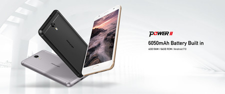 Ulefone Power 2 4