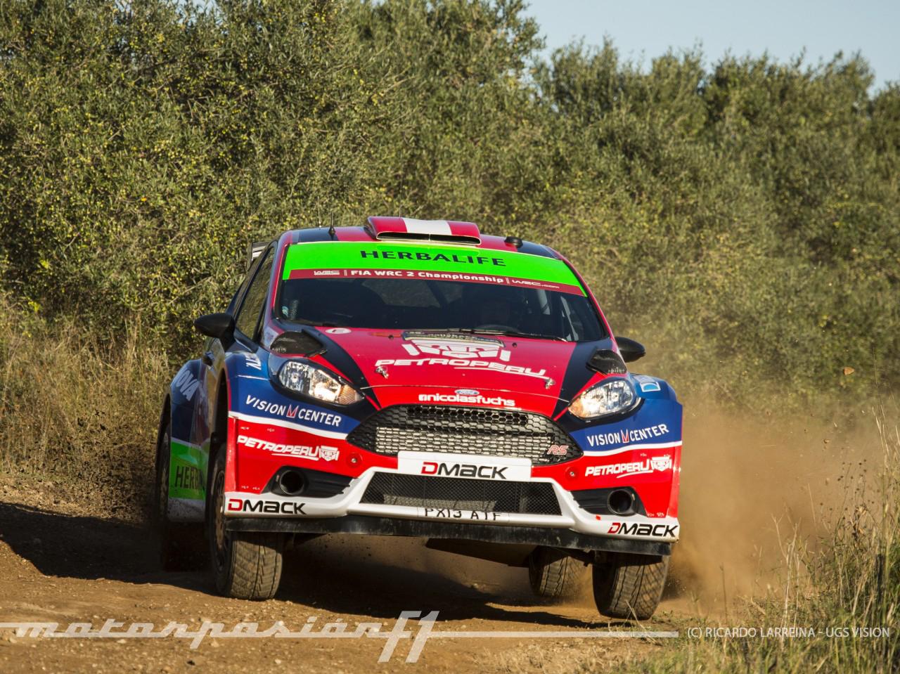 Foto de WRC - Rally de Catalunya 2014 (223/370)