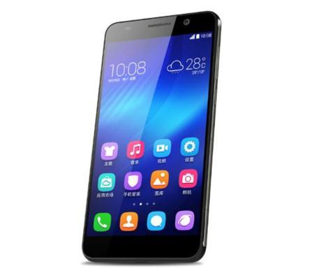 """El Honor 6 de Huawei se presenta: 5"""", SoC de 8 núcleos y marcos de menos de 3 mm"""
