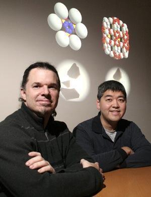 Nueva manera de almacenar gases gracias a la nanotecnología