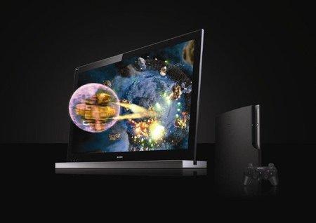 Las 3D estereoscópicas llegan a PS3