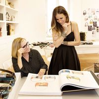 Sarah Jessica Parker nos trae de nuevo el icónico Baguette de Fendi